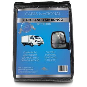 Capa para Banco Kia Bongo em Tecido