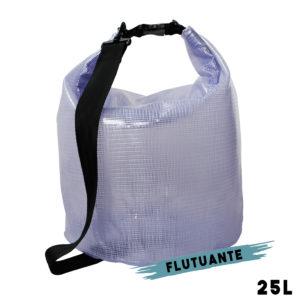 Bolsa Flutuante Impermeável – 25L