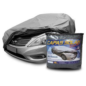 Capa para Cobrir Carro Forro Especial Super Macio – Forro central e 100% forrada