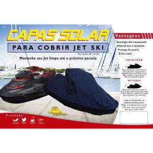 Capa para Jet Ski