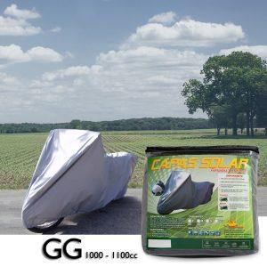 Capa para Moto – 100% Forrada – Tam GG